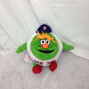 Wally The Green Monster Boston Red Sox Ma